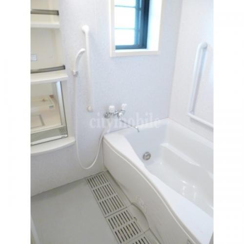 ソシアクレスト>浴室