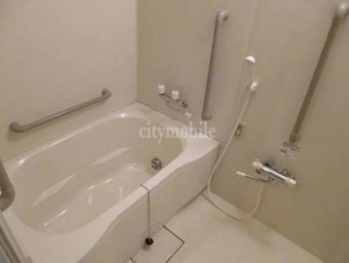 グリーンセブンⅡ>浴室