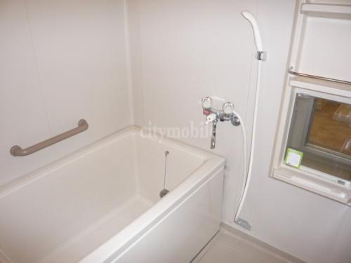 カーサストーン>浴室