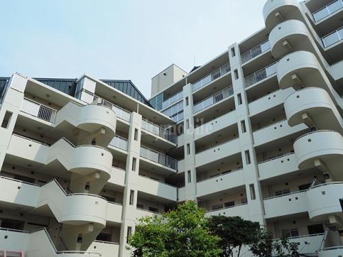 西国分寺ゆかり壱番街>外観