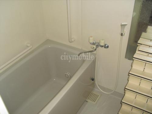 ロワイヤル守屋>浴室