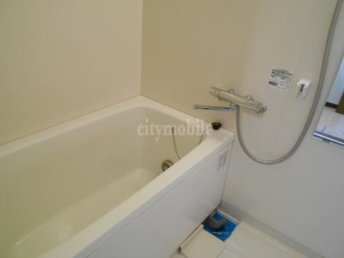 ミスミコーチ>浴室