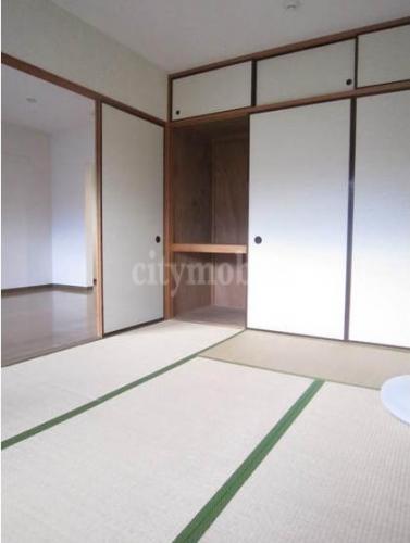 リバーグレース>和室