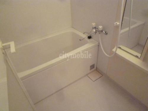 casa de KF&M>浴室