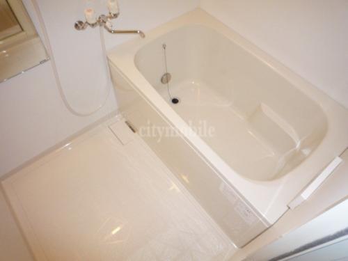 フローレンスハイム>浴室