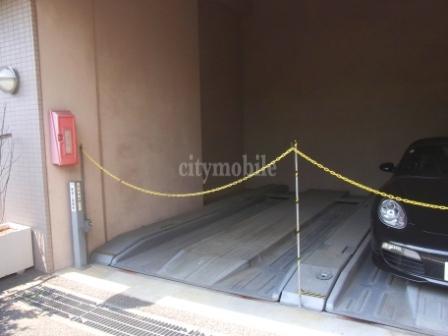 迦舎エール>駐車場