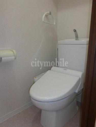 グレースC>トイレ