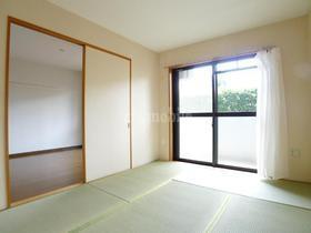 コージーコート>和室