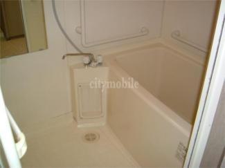 プロスペール東中野>浴室