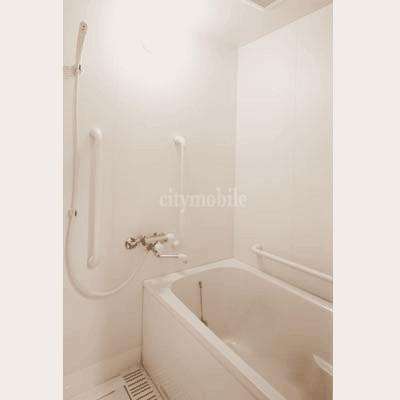 パル一之江>バスルーム