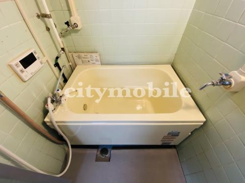 東葛西第二住宅>浴槽