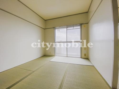 東葛西第二住宅>和室