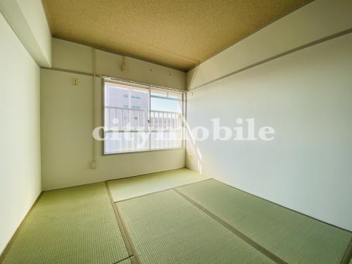 春江町住宅>和室1