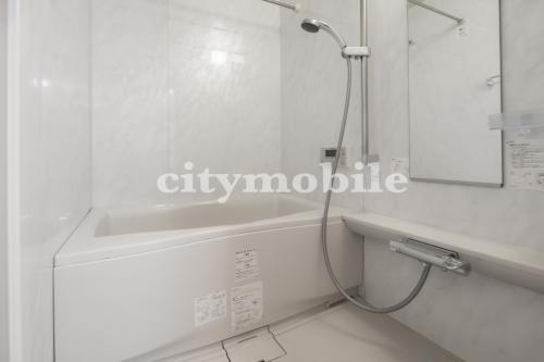 コラム南青山>浴室