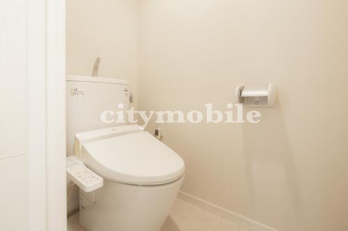 コラム南青山>トイレ