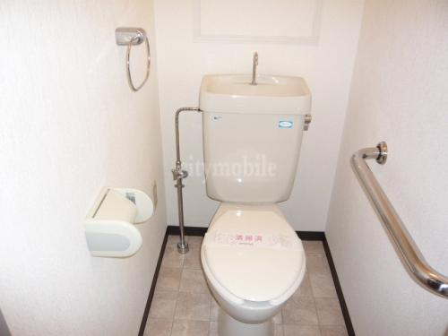 カーサストーン>トイレ