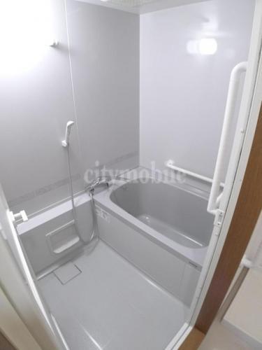 ヴェルジェ東伊興>浴室