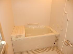十日市場ヒルタウンコンフォール十日市場七番街>浴室