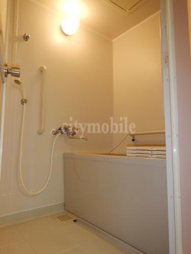 コンフォール拝島>浴室