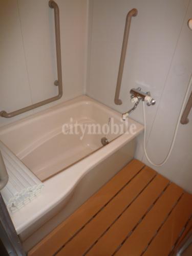サンスプリング・西高>浴室