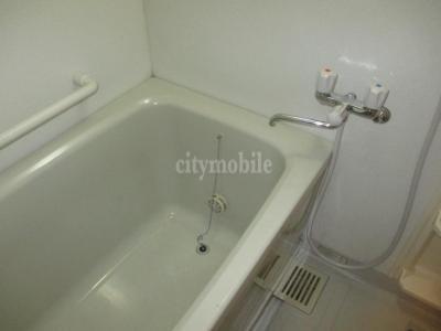 エスポワール>浴室