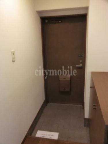 エイトハウスⅢ>玄関