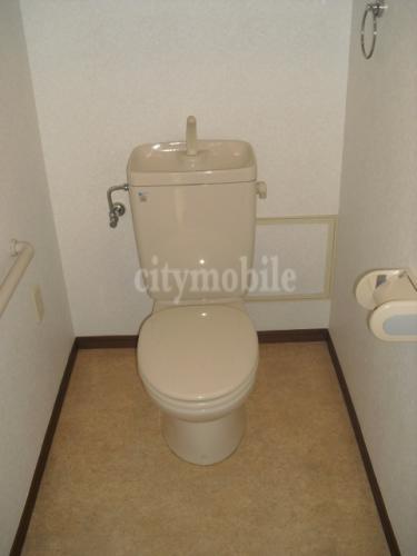 ロワイヤル守屋>トイレ