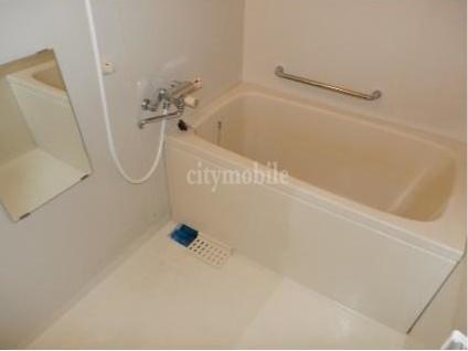 ベイコート山室>浴室