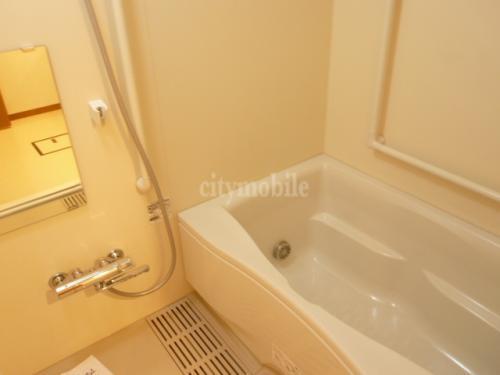 フォンテーヌ綱島>浴室