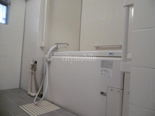 磯子三丁目>浴室