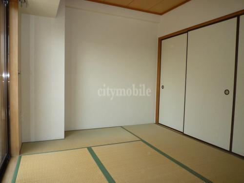 サンドエル横浜>和室