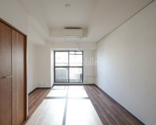 六本木ビュータワー>洋室