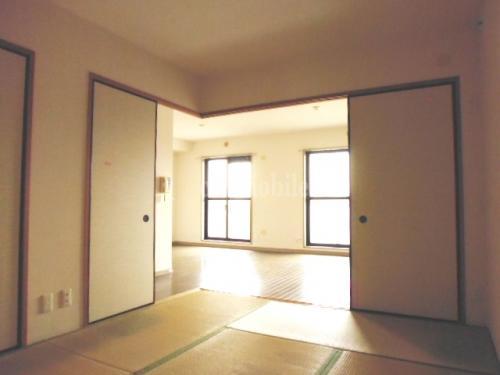 パークコート>和室