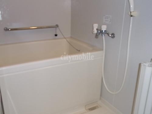 マノワール泉>浴室