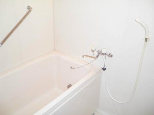 パーソンヒルズ>浴室