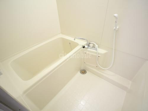 小豆沢ハイツ>浴室