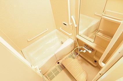 サンドリヨン>浴室