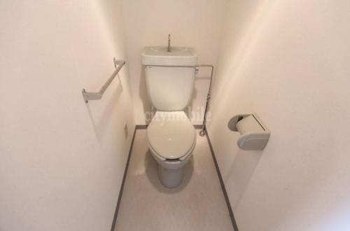 南町グリーンハイツ>トイレ