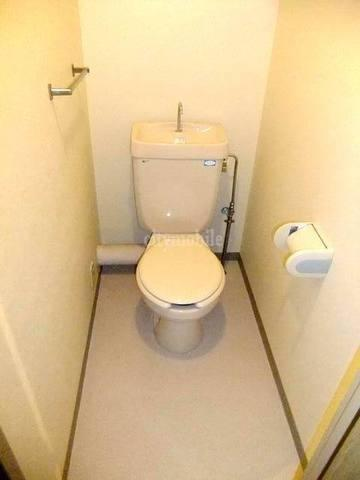 MARUNI BLDG>トイレ