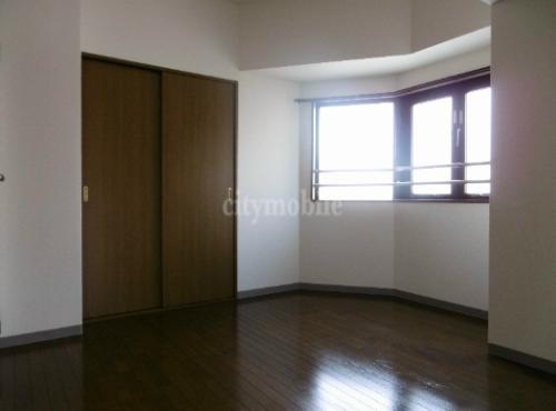 ラフィネITO>洋室