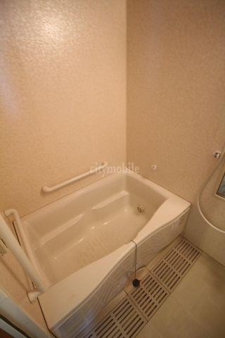 パルク東久留米>浴室