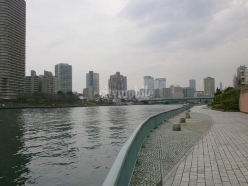 ハウス川喜田>周辺環境