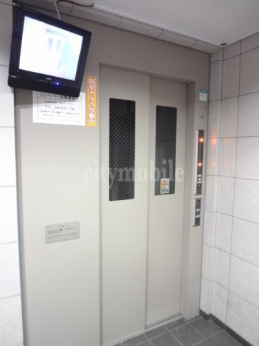 アイル313>エレベーター