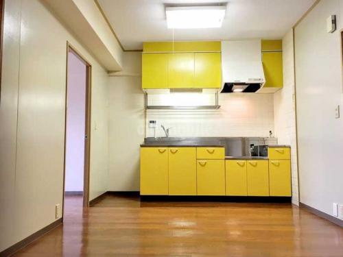 東葛西第一住宅>キッチン