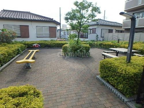 ガーデンコート仙川>周辺環境