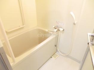 ホワイトヒルズ境野>風呂