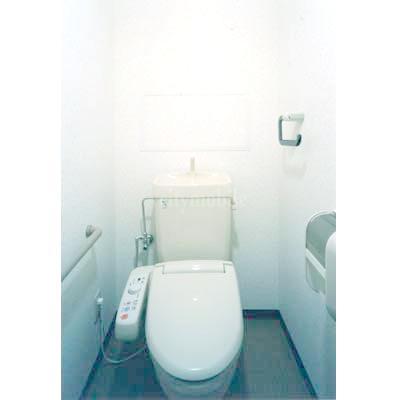 パル一之江>トイレ