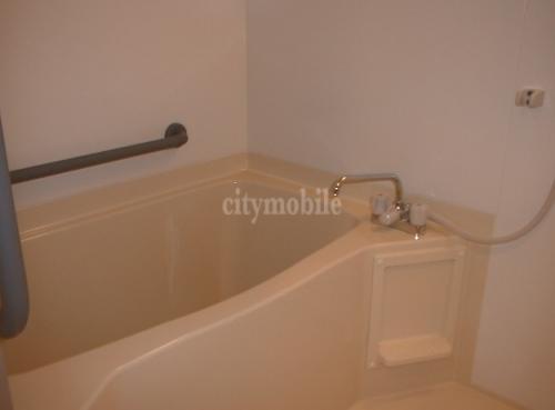 インペリアル細谷>浴室