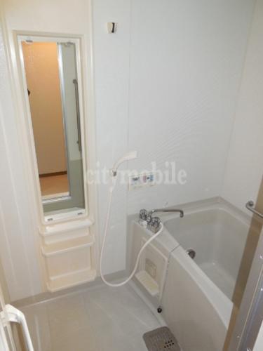 ウエストアローム>浴室