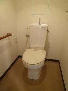 グランドスクエア>トイレ
